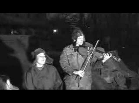 Чичерина - На войне