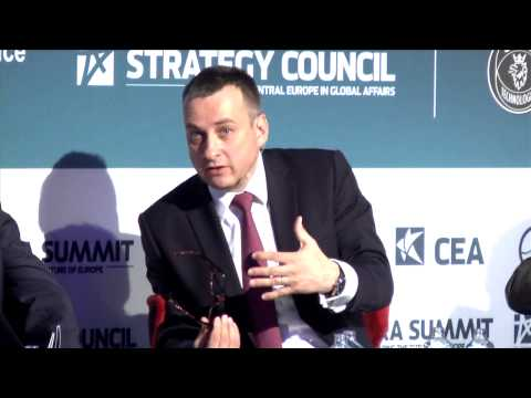 TATRA SUMMIT - SESSION 3: Economic Recovery – Still an Unfinished Business?