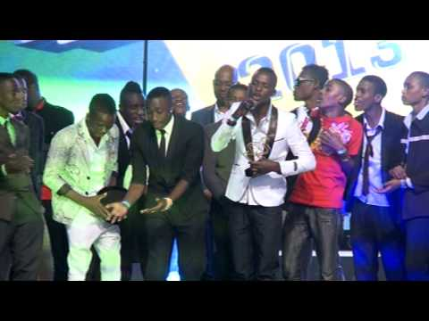 Male Artist Of The Year video