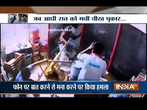 Ahmedabad: Petrol Pump Employees Attacked by Goons with Sword