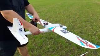 Beta 1400 - Moje první RC letadlo