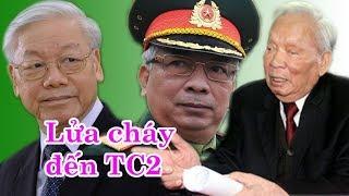 Phanh phui những bí mật đông trời, những vụ á.m s.át lãnh đạo của TC2- cơ quan tình báo quân đội