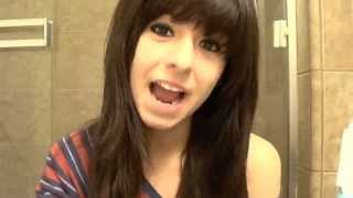 His Name Is Cameron - Christina Grimmie