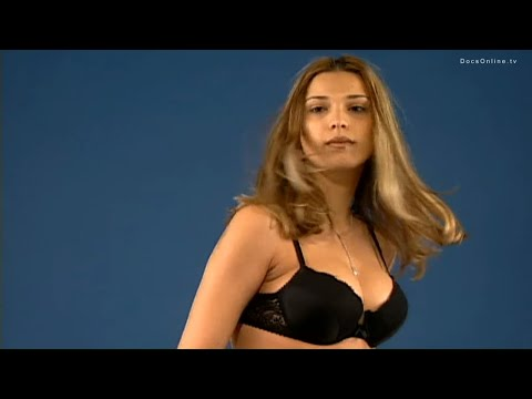 New lingerie model - Serbian girl