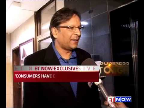 Promoter Ajay Singh Says Consumers Have Confidence In SpiceJet