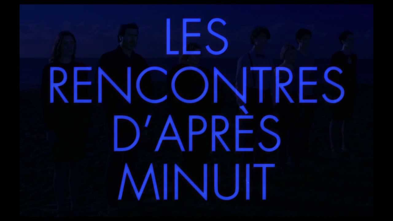 Les rencontres d apres minuit download