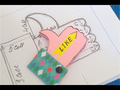 Видео как нарисовать открытку папе