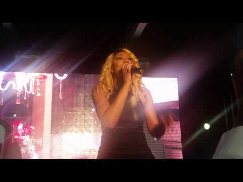 Tamar Braxton - All The Way Home Live In St. Louis video