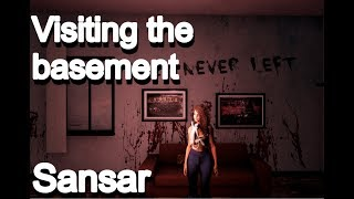 Visiting the Orphanage basement | SANSAR