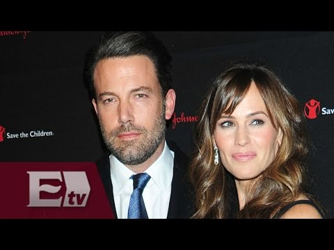 Ben Affleck y Jennifer Garner confirman su divorcio / Loft Cinema