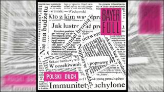 Bayer Full - Nie mów nie (Official Lyric Audio 1992)