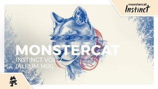 Monstercat Instinct Vol. 2 (Album Mix)