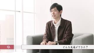 吉澤 柊篇〜世界標準のコミュニケーション力