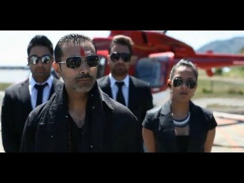 Gujarati Rap: Guju Bhai (gujjubhai) - Iq - [new 2012 Official Music Video] video