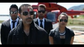 Gujarati Rap: Guju Bhai (Gujjubhai) - iQ - [New 2012 Official Music Video]
