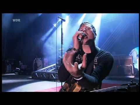 Blink 182 - Rock Show Live