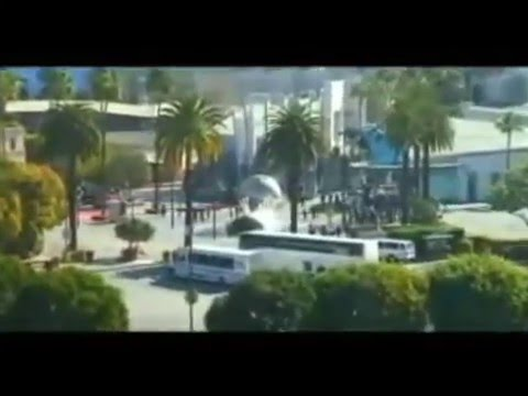 Los Angeles, California Tourism Video