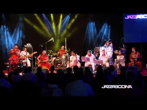 Funk Como Le Gusta Live Concert