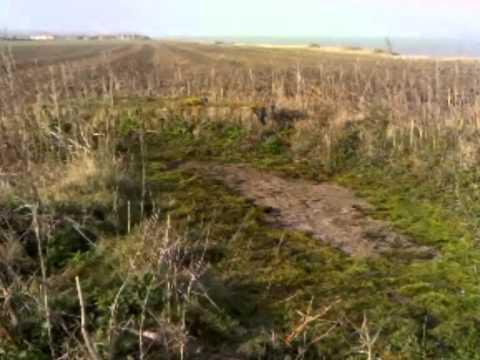 Norfolk Uncovered: Wartime Relics: Happisburgh Coastal Defences (Part 2)