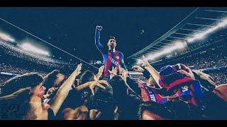 FC Barcelona vs PSG 6-1 - UEFA Champions League 2nd Leg, All Goals - Highlights
