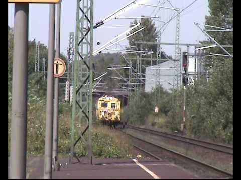 Güterzüge & Personenzüge an Rhein und Lahn ║Freight trains at the Rhine & Lahn river