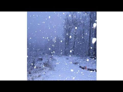 Still Falling Snowとか