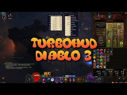 Diablo 3 Builds - YouTube
