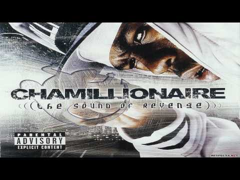Chamillionaire - Hate In Ya Eyes video