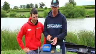 Andy Findlay Method Masterclass for carp