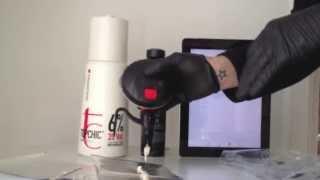 HairColor - Professional Color Application Tool