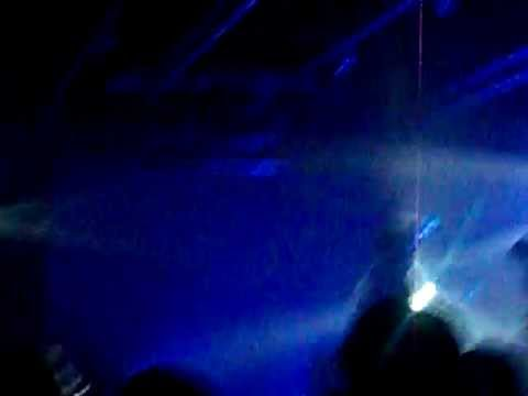 Sonar live @ Infest 2011 (video 2)