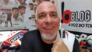 SÃO PAULO 1X0 CEARÁ - ANÁLISE E NOTAS