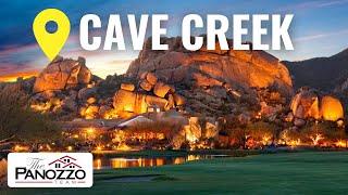 Cave Creek Lifestyle II