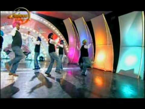 Diljit-Jatt bukk da firu2009 vich no tension
