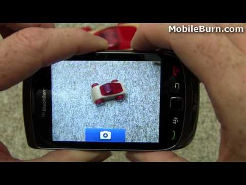 BlackBerry Torch 9800 review - part 2 of 3