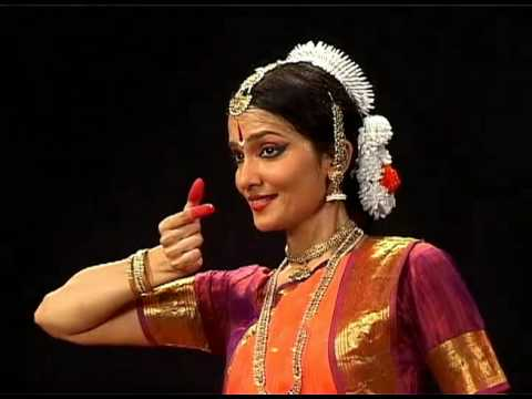 Savitha Sastry Bharatanatyam Performance video
