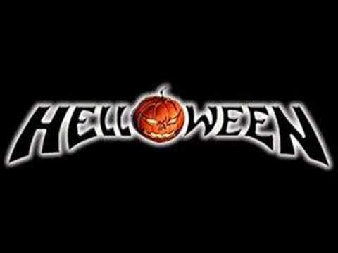 Helloween - Someone