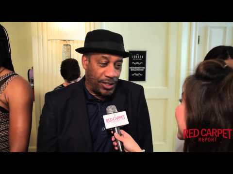 Joe Morton #Scandal & #Proof at TheWrap's 2nd Annual Pre-Emmy Celebration #EmmyWrap