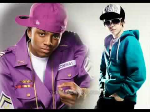Soulja Boy Feat. Justin Bieber - Rich Girl  New Song May 2010