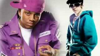 Watch Soulja Boy Rich Girl Ft Justin Bieber video