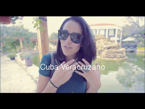 Cuba + Veracruz + Veracruzano