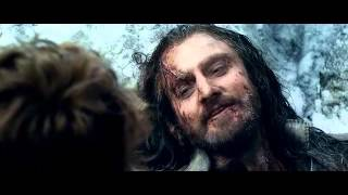 Death of Thorin : The Hobbit