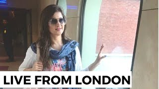 Live From Windsor Castle | London | Family | Jan Rambo | Sahiba | Lifestyle With Sahiba