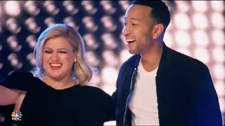 The Voice (Promo) Season Premieres Monday, February 25 on NBC #JohnLegend