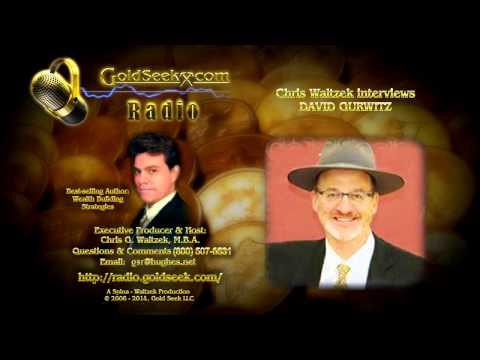 GSR interviews DAVID GURWITZ - Oct 9, 2014