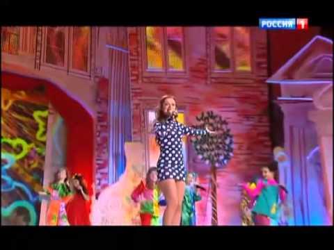 Юлия Савичева - Сюрприз (Live)