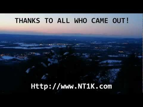 NT1K - SOTA Activation - March 20-21 2013 (W1/CR-004)