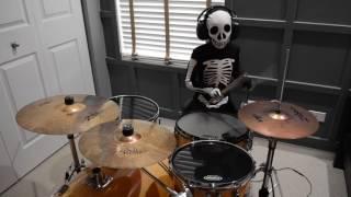 Download Lagu Twenty One Pilots - Car Radio (Drum Cover) Gratis STAFABAND