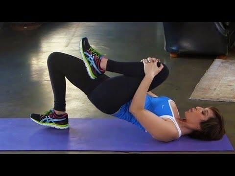 Tập thể dục giảm béo Bài 1