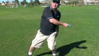 Discraft Disc Golf Clinic: Throwing Basics